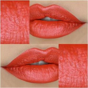 Ofra Spell lipstick Nikki Tutorials liquid long